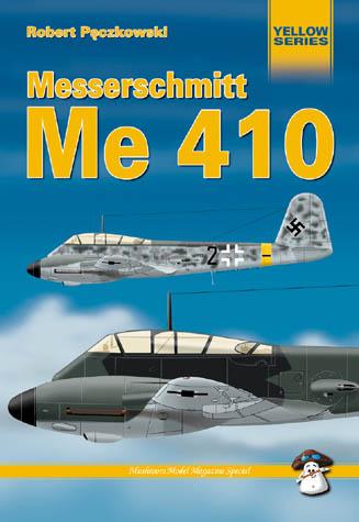 messerschmitt me 410 book review by brett green mushroom