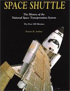 Space Shuttle Book Review by Daryl Carpenter (Specialty Press)