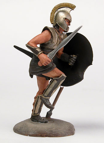 the maturation of achilles as a greek hero Achilles as the hero of homer's iliad when homer lived, the stature of a hero was measured by the yardstick of fighting ability in homer's iliad, the character of achilles represents the epitome of the greek 'heroic code.