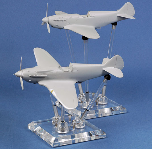 D Modelling Of Exhibition Stands : Flexidisplay model stand review by brett green creative